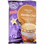 Vanilla Chai Tea Latte Mix 3.5 lb Bulk Bag