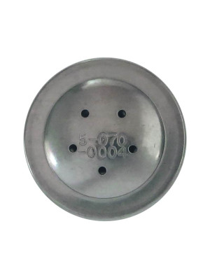 BUNN 01082.0004 Sprayhead, 5 Hole-Stainless Steel (5-070)