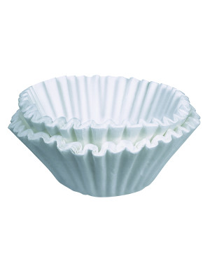 Bunn 20124.0000 paper coffee filters