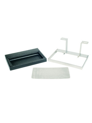 20213.0103 BUNN DRIP TRAY KIT,RWS1
