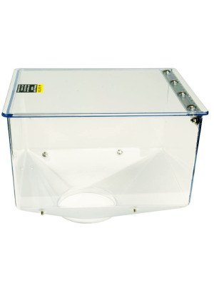 BUNN 21233.0000 Hopper/Hinged Lid Kit, (LPG)