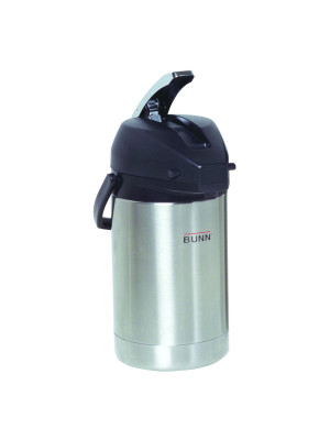 32125.0000 BUNN AIRPOT, 2.5L SST SINGLE PACK
