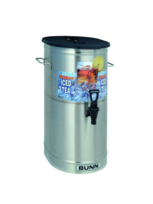 34100.0002 BUNN TDO-4, RESERVOIR, BREW THRU