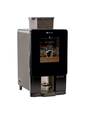 Bunn Sure Immersion™ 312 - Bean-to-Cup Coffee System