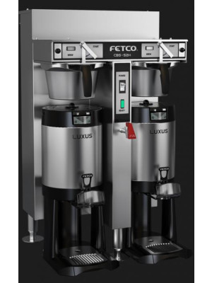 Fetco IP44-52H-15  (Dual Station)