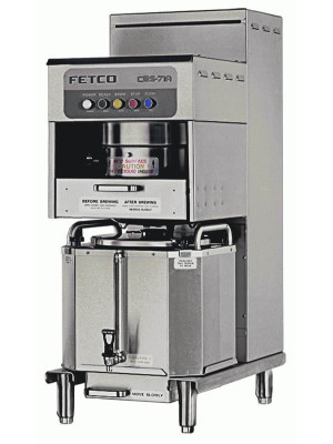 Fetco CBS-71A  (Single Station)