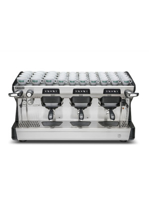 commercial fully automatic espresso machine
