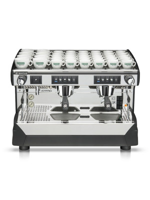 Rancilio Classe 7E 2 Group Automatic Commercial Espresso Machine