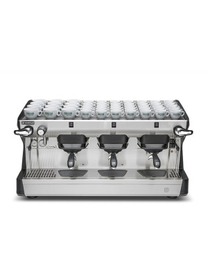 Rancilio Classe 5s 3 Group Semi-automatic