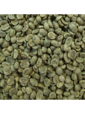 Costa Rican Green Coffee Beans (Not Roasted)