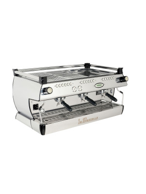 La Marzocco GB5 3 Group Auto volumetric AV Commercial Espresso Machine