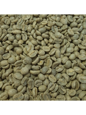Guatemalan Green Coffee Beans (Not Roasted)