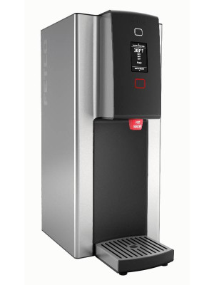 Fetco Hot Water Dispenser DIGITAL - TEMPERATURE ON DEMAND SERIES 10.0 Gallon Capacity HWD-2110TOD