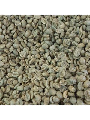 Java Jampit Green Coffee Beans (Not Roasted)