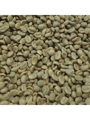 Kenyan AA Green Coffee Beans (Not Roasted)