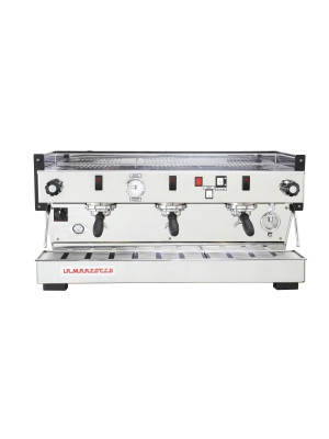 La Marzocco Linea 3 Group Mechanical Paddle MP Commercial Espresso Machine