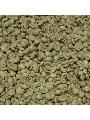 Nicaraguan Green Coffee Beans (Not Roasted)