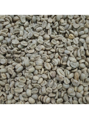Organic Fair Trade Peru Green Coffee Beans (Not Roasted)