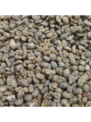 Organic Sumatran Green Coffee Beans (Not Roasted)