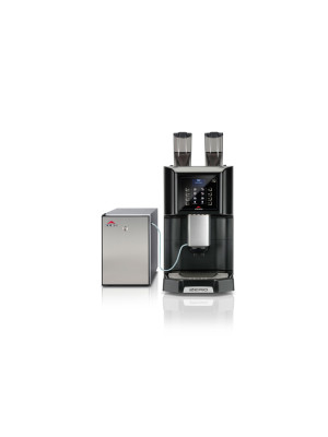 Rancilio Egro Zero Quick Milk Super-automatic Commercial Espresso Machine