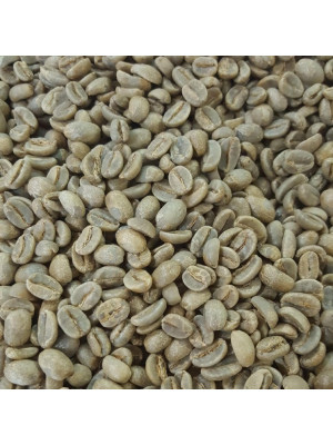 New Guinea Papua A Grade Green Coffee Beans (Not Roasted)