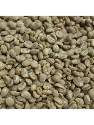Fair Trade Rwanda Maraba Green Coffee Beans (Not Roasted)