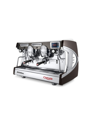 Astoria Sabrina SAE 2 Group Automatic Commercial Espresso Machine