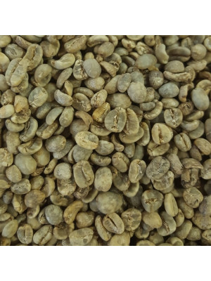 Sumatran Mandheling Green Coffee Beans (Not Roasted)