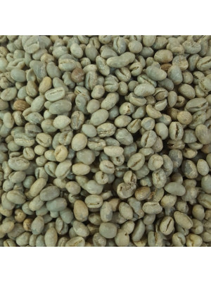 Tanzanian Peaberry Green Coffee Beans (Not Roasted)