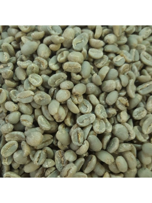 Ethiopian Yirgacheffe Green Coffee Beans (Not Roasted)
